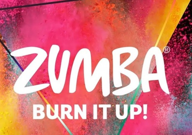 ZUMBA-BURN-IT-UP