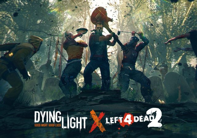 Dying Light Is Getting a Left 4 Dead 2 Crossover