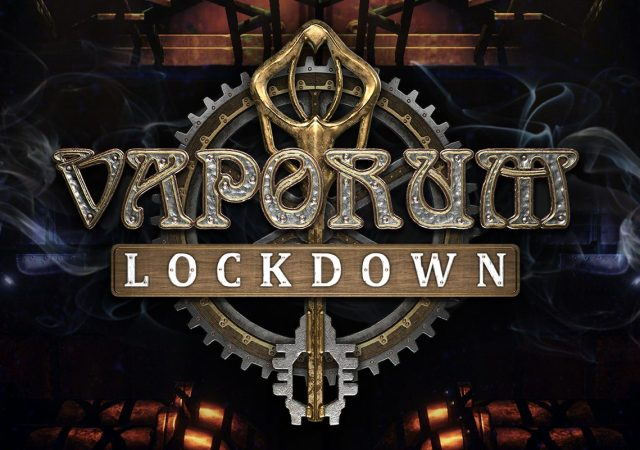 Vaporium Lockdown