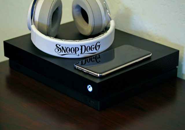 LS50X Snoop Dogg Limited Edition Headset