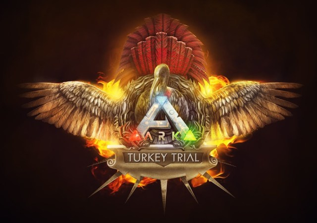 ARK Survival Evolved Turkey Trial