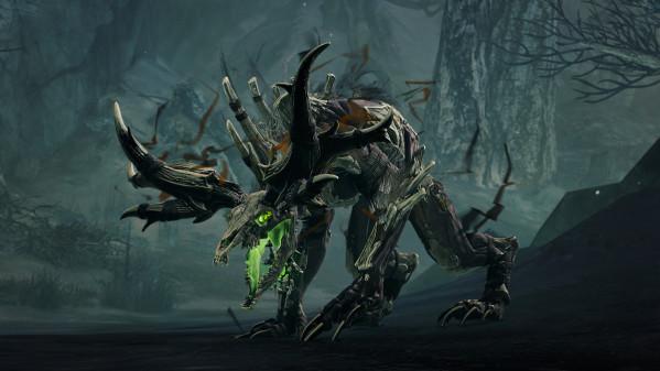 Guild Wars 2 Whisper in the Dark