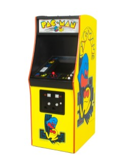 PAC-MAN Arcade-03