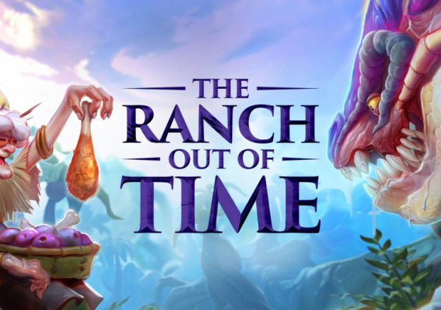The Ranch Out of Time