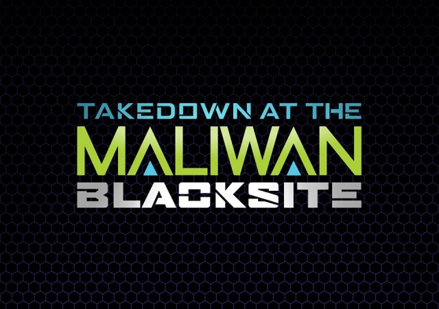 Takedown at Maliwan's Blacksite