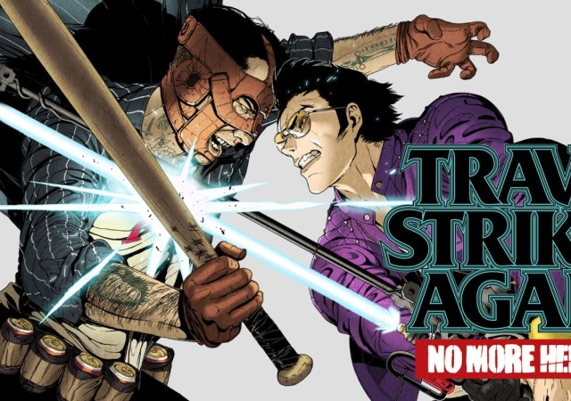 Travis Strikes Again