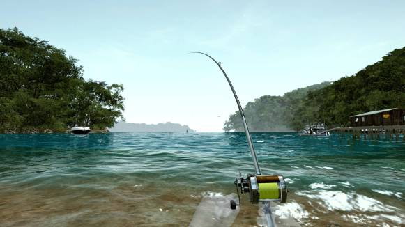 Ultimate Fishing Simulator VR 04 (press material)