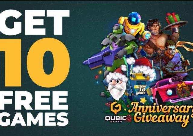 10 free games
