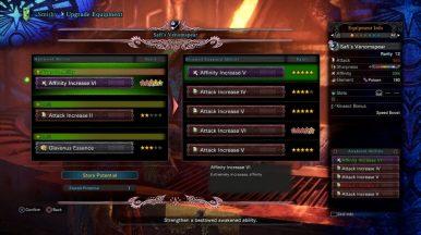 Monster Hunter World Iceborne Safi'Jiiva Siege 3
