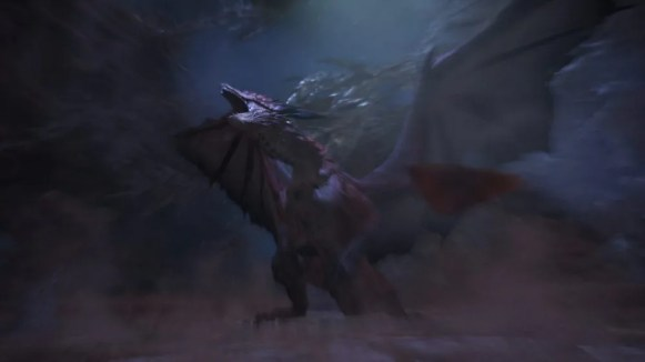 Monster Hunter World Iceborne Safi'Jiiva Siege