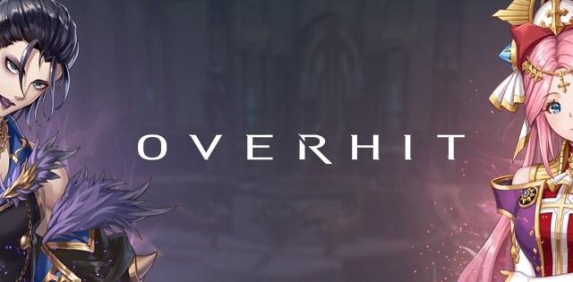 Overhit Banner