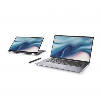 Dell Latitude 9510_two devices with premium active pen