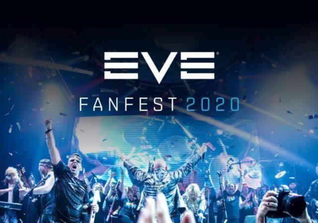 eve fanfast 2020