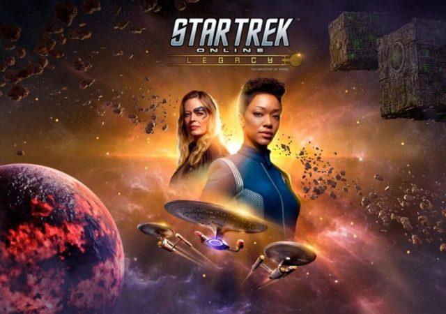 star trek online legacy