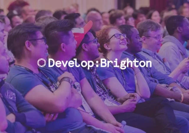 Develop:Brighton