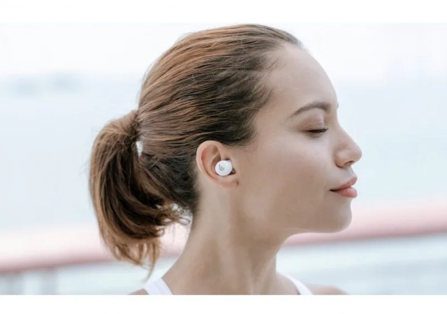 Edifier TWS6 True Wireless Earbuds