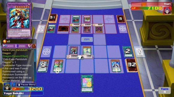 T-U-E Yu-Gi-Oh! Legacy of the Duelist : Link Evolution_20200317040706