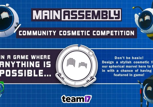 Main Assembly competition