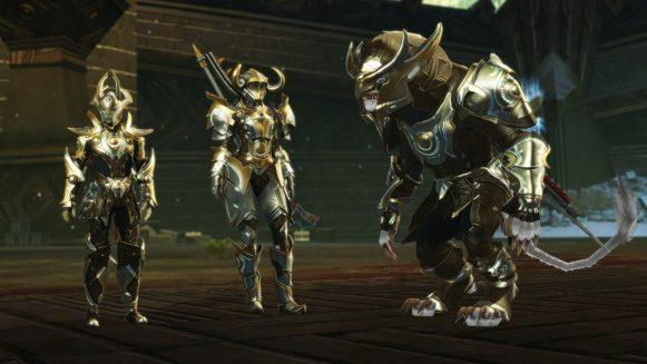 Runic Armor 02