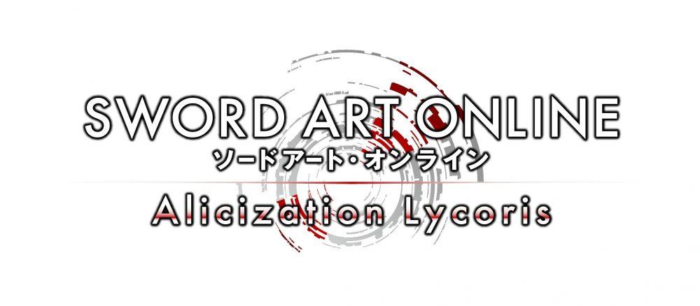 Sword Art Online: Alicization Lycoris New Trailer