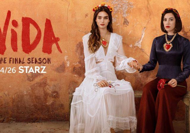 Vida: The Final Season
