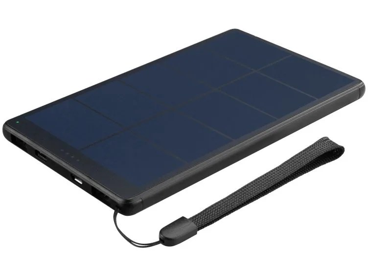 Urban Solar Powerbank 10000