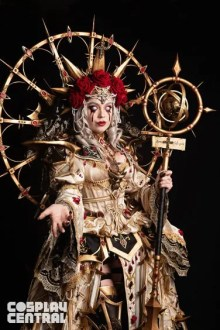 Cosplay Central - Crown Champion 2