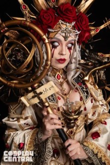 Cosplay Central - Crown Champion 3