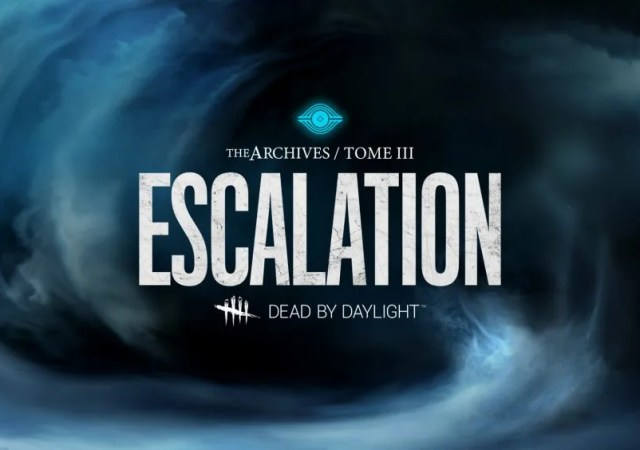 Dead by Daylight Introduces Tome III ESCALATION