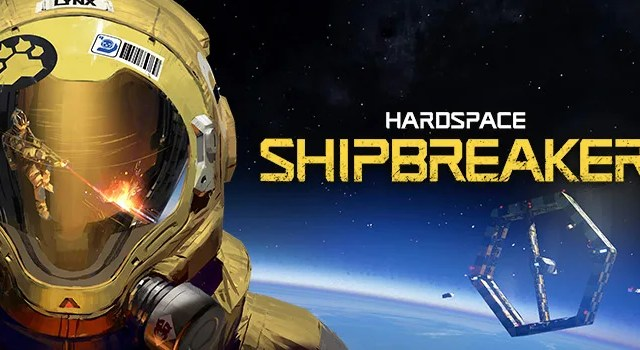 Hardspace shipbreaker