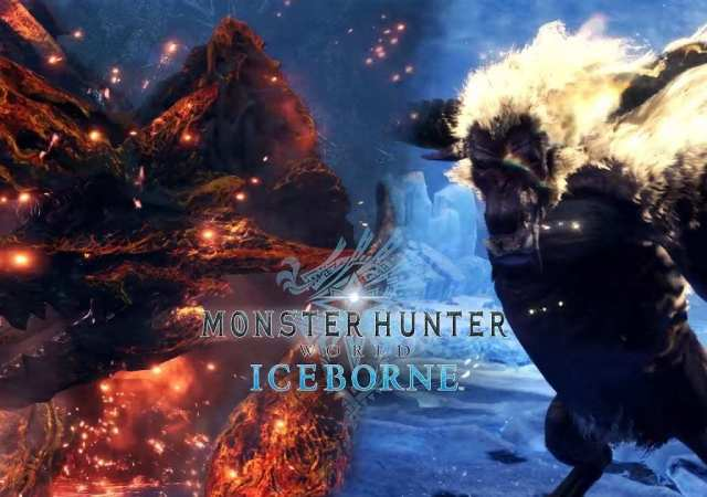 Monster Hunter World Iceborne Free Title Update #3