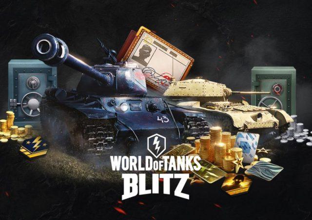 World of Tanks Blitz Operation Onslaught