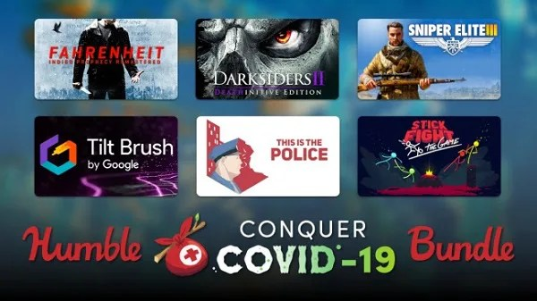 thq nordic humble bundle