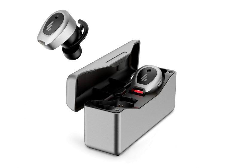 TWS NB - ANC In-ear Earbuds