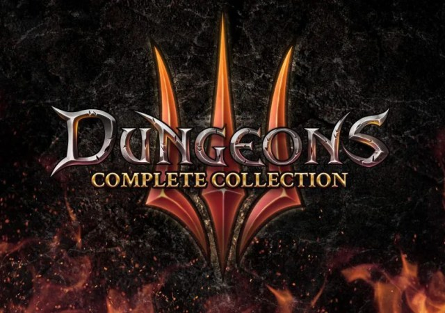 Dungeons 3 Complete