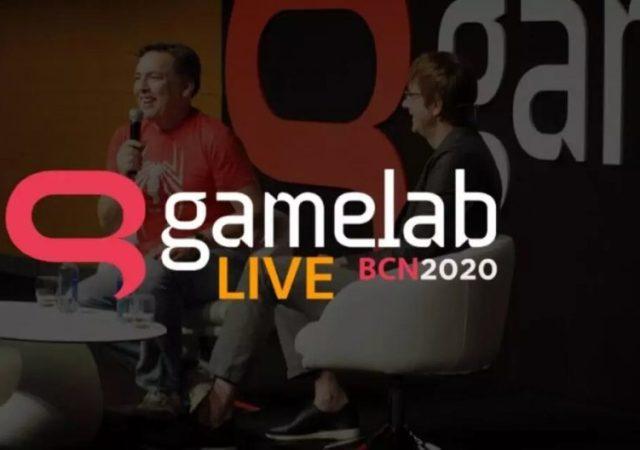 GAMELAB BARCELONA 2020