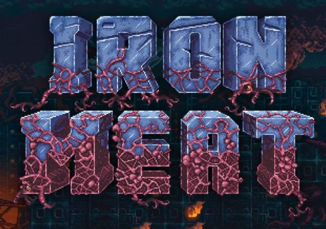 Iron Meat