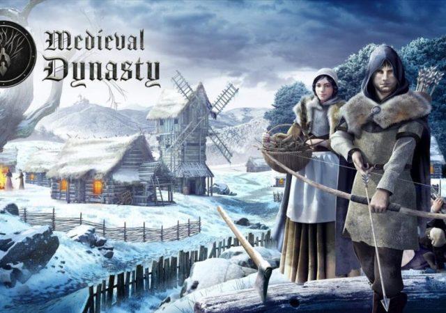 Medieval Dynasty