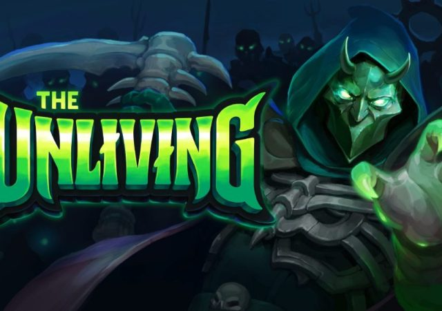 The Unliving
