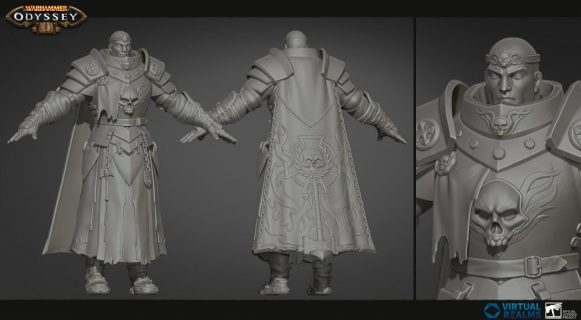 WHO_PC_Human_WarriorPriest_HighPoly