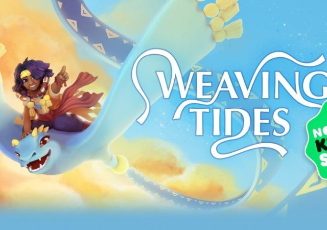 Weaving Tides