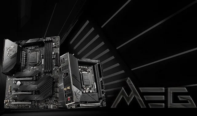 400 Series UNIFY Motherboards