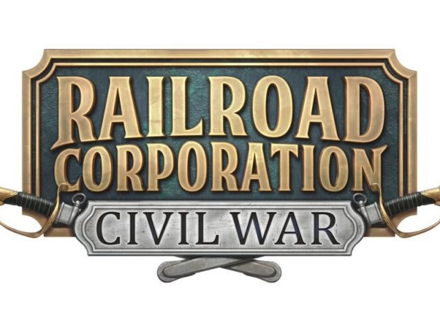 railway corporation civil war