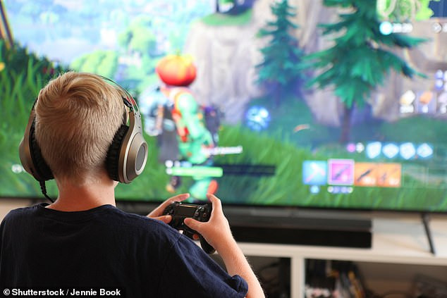 Getting Your Child into Video Gaming
