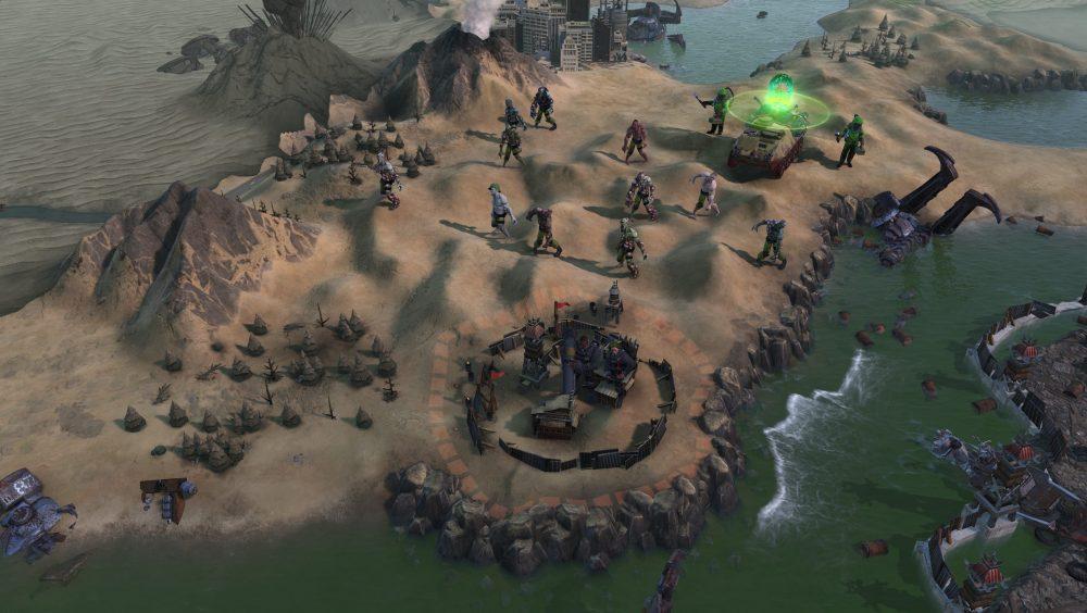 Civilization VI June 2020 Update - Zombie Onslaught