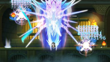 [MapleStory] Rise_ Promise of the Guardian_Adele_2