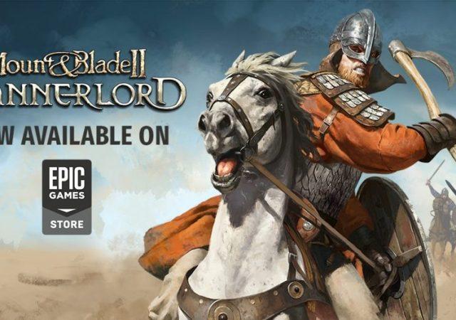 Mount & Blade I Bannerlor