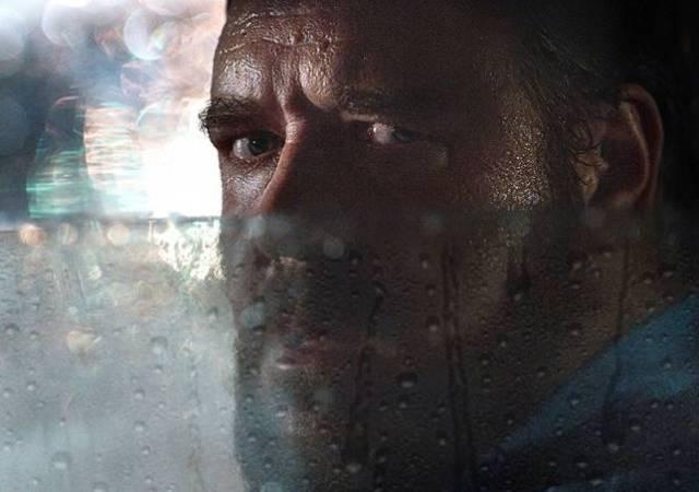 Russell Crowe,UNHINGED