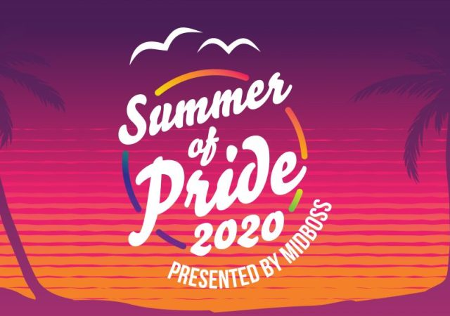 Summer of Pride