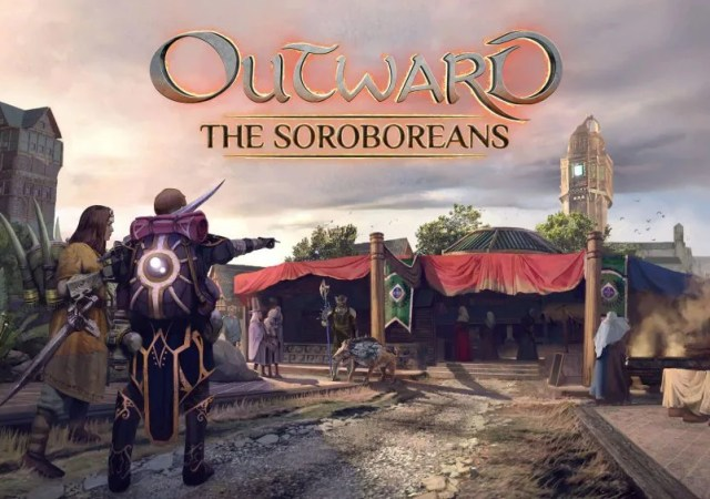 OUTWARD DLC The Soroborean